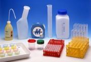 Produkt-News: Praktische Kunststoff-Produkte   –  die vielseitigen Helfer bei der täglichen Labor-Arbeit