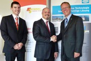 HIMA mit schweizerischem Vertrieb: Prozesssicherheit für die Eidgenossen