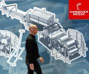 Hannover Messe Industrie 4.0