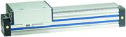 Lineartechnik: Führung für kolbenstangenlose Zylinder