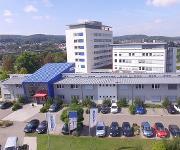 Hauptsitz der MPDV Mikrolab GmbH in Mosbach