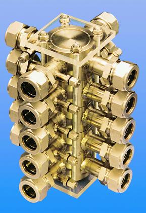 Mikrosystemtechnik: Kleine Mikrostrukturapparate – große Wirkung!