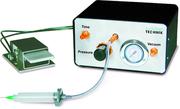 Antriebe & Steuerungen: Dosiersystem mit Druckluftsteuerung