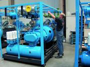 Fertigungstechnik und Werkzeugmaschinen (MW): Druckvoll in die Zukunft