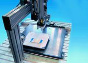 Mikro-Lineartechnik: Planarmotor ermöglicht automatisierte Analysen