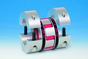 Antriebe und Steuerungen: Kupplungen für radiale Montage