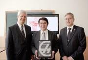 News: Haas Automation: Neues HTEC in der Ukraine