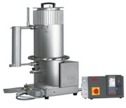 Hochtemperatur-Thermostat cc400: Der Runde bringt es schnell auf 400 °C