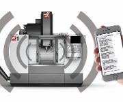 Mobiles Überwachungssystem: Maschinenstatus stets im Blick