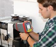 Spectro Analytical Instruments hat eine wesentliche Weiterentwicklung des Spectro xSORT RFA-Handspektrometers bekanntgegeben. Das Gerät wartet nun mit einer höheren Messgeschwindigkeit und einer verbesserten Leistung bei der Analyse von leichten Elementen auf.
