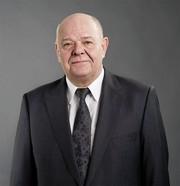 Hartmut Halter