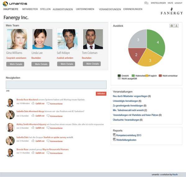 Personal-Software: Recruiting in Krankenhäusern optimieren