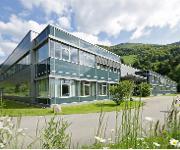 Hauptquartier der Zahoransky-Unternehmensgruppe
