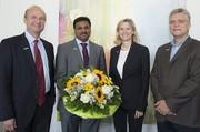 Neue Professur für Zellbiologie: Erste Heisenberg-Professur an der Universitätsmedizin Mainz