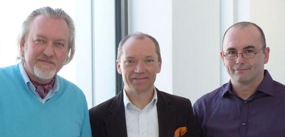 Wissenschaftler am Helmholtz Zentrum Münche
