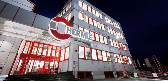 Hermle-Zentrale