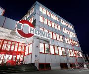 Maschinenfabrik Berthold Hermle Gosheim
