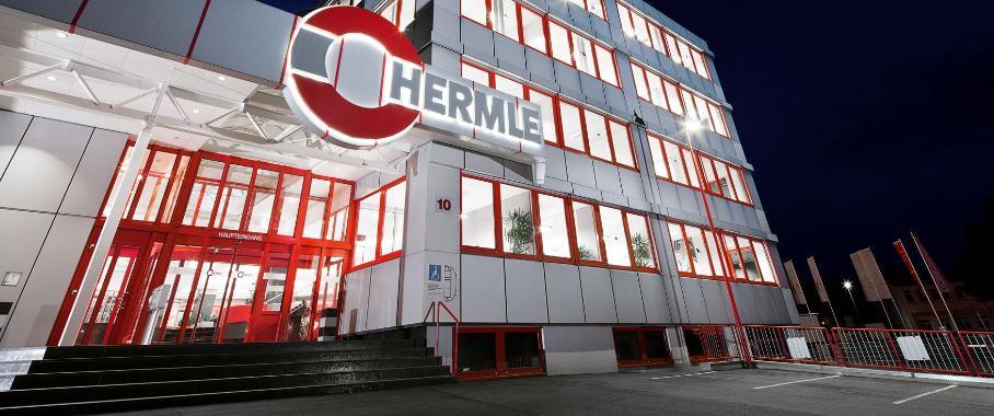Hermle Werkzeugmaschinen in Gosheim