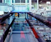 Wettbewerbsfähiger strukturiert mit Lean Factory Design
