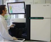 DNA-Sequenzierungs-Technologien