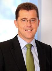 Joachim Hoeltz ist...: Neuer Managing Director Operations bei Chesapeake