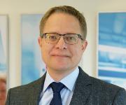 Holm Kändler, Geschäftsführer der Hellma GmbH & Co. KG (Bild: Hellma)