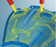 CAD/CAM-Software Hypermaxx