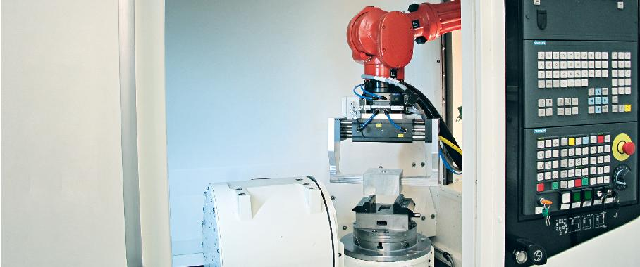 Siemens kooperiert mit Comau