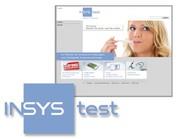 Märkte + Unternehmen: Insys Test: Messtechniksparte firmiert unter neuem Namen
