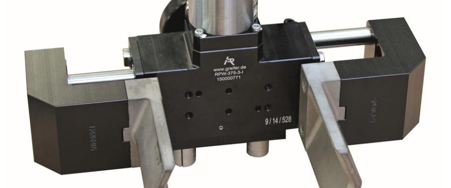 IPR Hybrid-Parallelgreifer