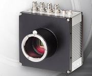 High-Speed High-Resolution Kamera
