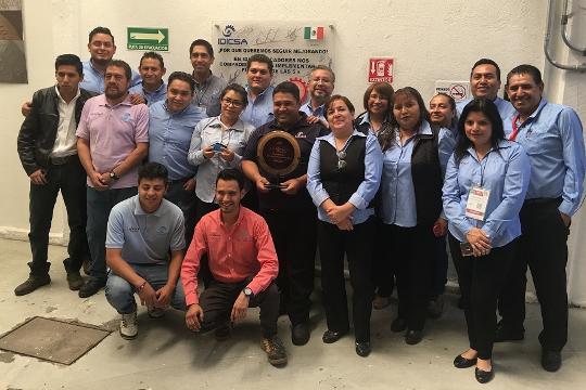 Industriedrucker: Leibinger baut Mexiko-Geschäft aus