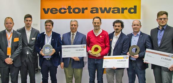 Igus-Vector-Award