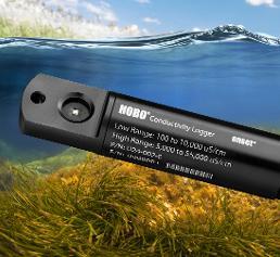 Wasserqualitäts-Datenlogger der Serie Hobo von CiK Solutions