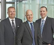 Ingenics AG Vorstand