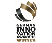 German Innovation Award 2018 für asecos