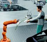 Innovationen für die Industrierobotik