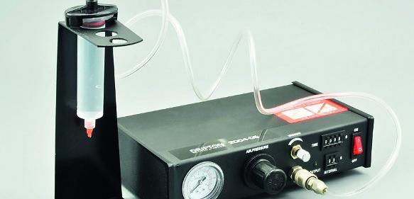 pneumatischer Dispenser