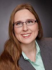 Katalyseforschung: Jochen-Block-Preis 2014 für Jennifer Strunk
