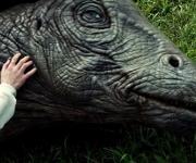 Video: Artec 3D-Scanntechnologie bildet Dinosaurier in der Jurassic World nach