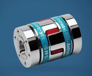 KBK Elastomerkupplung KBE3C Aluminium