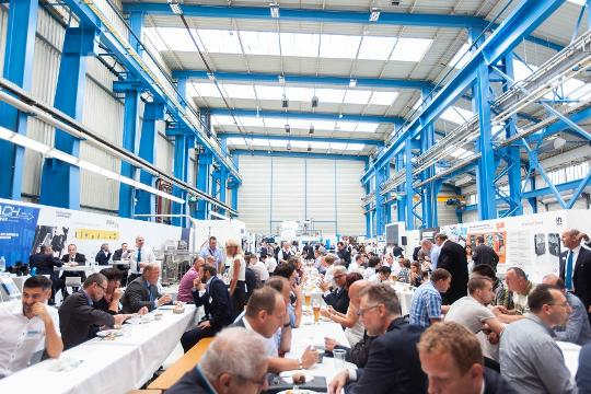KraussMaffei Competence Forum