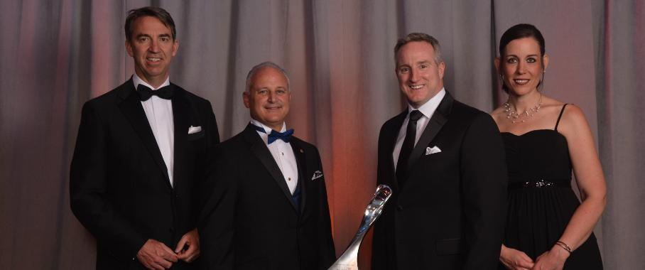 GM zeichnet Kuka Systems aus - Supplier of the Year