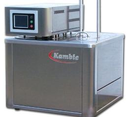 Die Kambic Kalibrierbäder garantieren hohe Temperaturstabilität und eine präzise Temperaturverteilung.