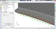 3D-Messen gegen das CAD-Referenzmodell