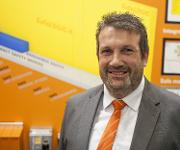 Franz Kaufleitner, Produktmanager Integrated Safety bei B&R