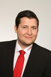 Michael Koch will mehr exportieren:: Hoffmann will die Bremsen lösen