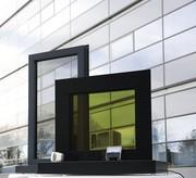 Vorstoß bei Flüssigkristallfenstern: Merck übernimmt Peer+