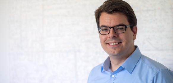 Vision vom Cyber Valley erhält Gesichter: Neue Expertise zur Künstlichen Intelligenz