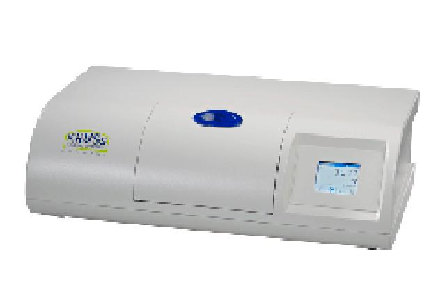 Produkt-News: Sparbüchse:  Automatisches Polarimeter P3000 von A.Krüss Optronic